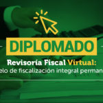 Diplomado en Revisoría Fiscal Virtual
